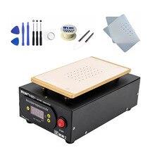 LCD Separator Machine Build in Pump Vacuum Screen Repair Machine Kit For Smart Phone iPhone /Samsung Refurbish UYUE 948S+