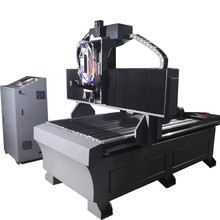 High quality ATC woodworking cnc center with 4 tools from china woodworking from offcuts