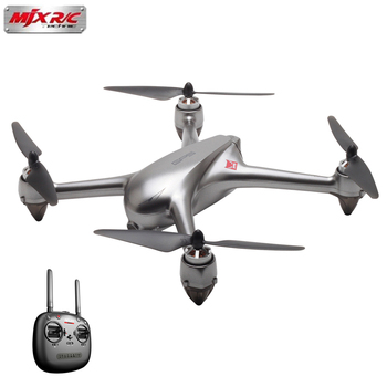 MJX B2SE Brushless Motor RC Drone 1080P HD Camera 5G WiFi FPV GPS Follow Me Mode Altitude Hold Smart Flight Quadcopter VS B5W