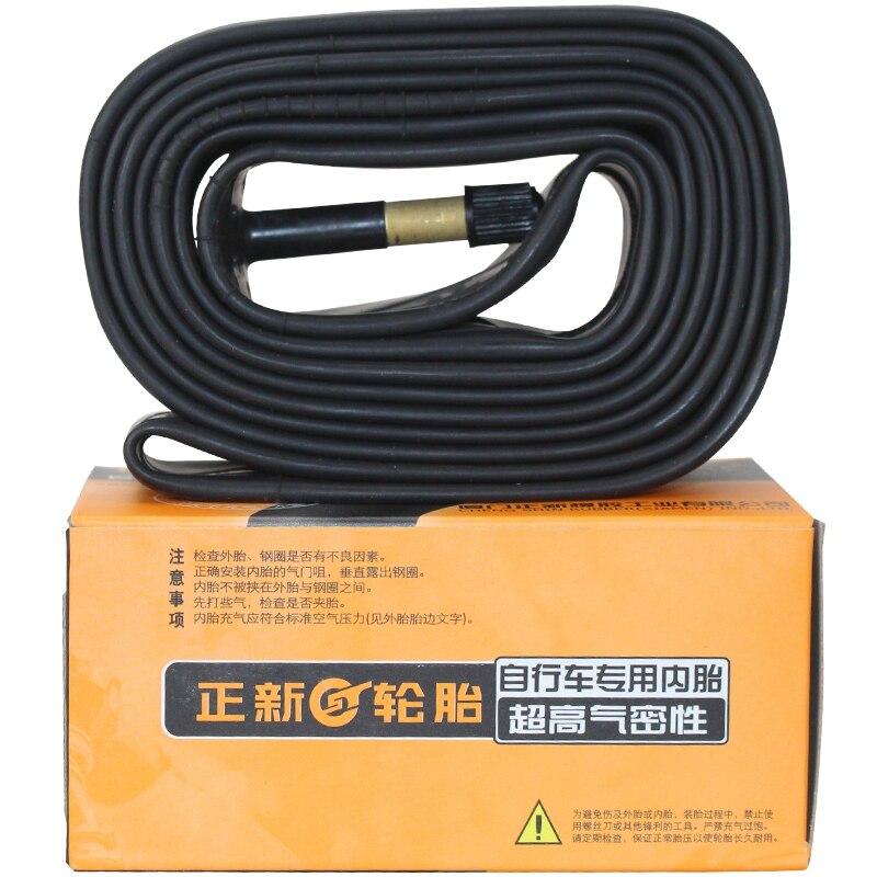 2 Pcs CST Inner Tube 700X18//25C Presta Valve Inner Tube