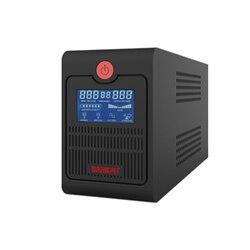Источник бесперебойного питания MT1000S / 600 Вт может быть настроен на внешний регулятор напряжения батареи с длительной задержкой SANKPH 220 В