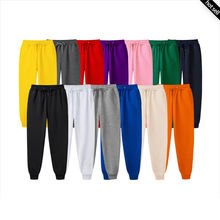 Men's Joggers Clothing Trousers Sweatpants Bodybuilding-Pants High-Quality Sporting Brand
