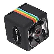 SQ11 Mini Camera Cam FHD 1080P small cam Sensor Night Vision Camcorder DVR Micro Recorder Sport DV Video sq 11
