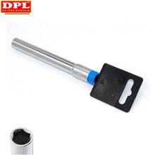 10mm amortecedor traseiro soquete amortecedor traseiro fixação parafuso remoção instalador ferramenta adequado para mercedes benz w221