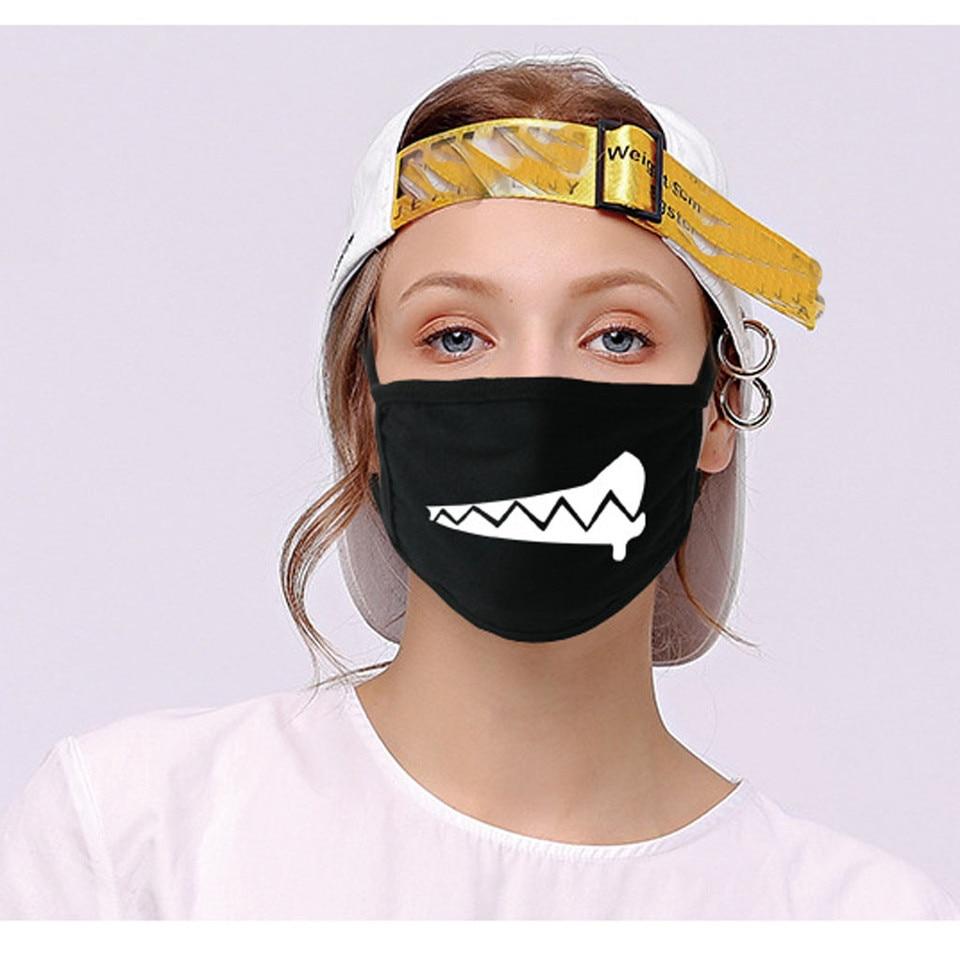 masque dentaire de protection