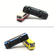 Teraysun Model Cars Buses 1:150 HO TT Scale Railway Layout Diecast NEW