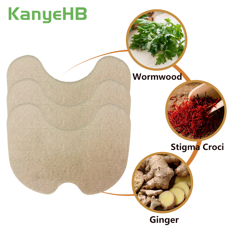 12pcs Knee Medical Plaster Wormwood Extract Joint Ache Pain Relieving Sticker Rheumatoid Arthritis Multifunction All Body Patch