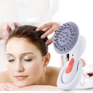 Electric Vibration Head Scalp