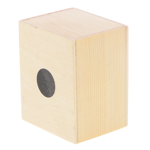 Small Cajon Wood Drum Carring