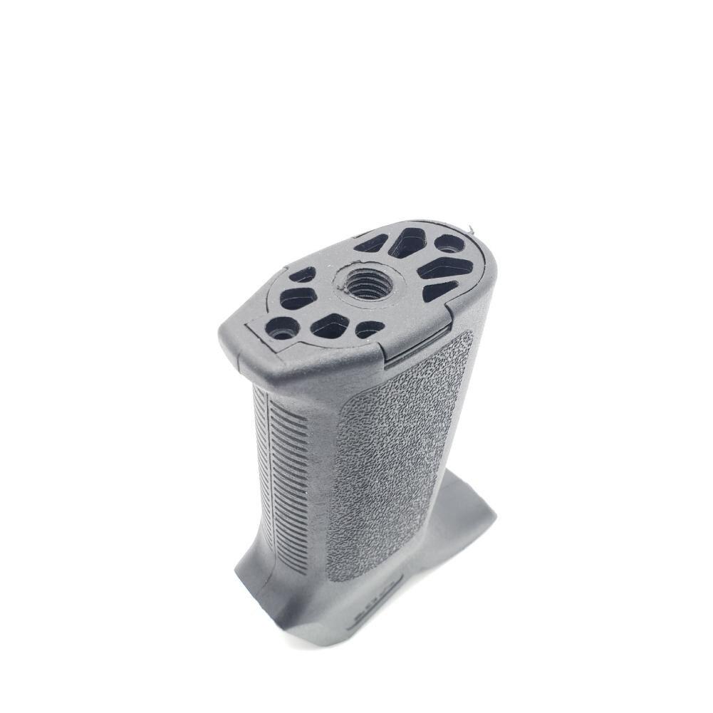 Nylon Toy Pistol Parts MOE Grip Rear Grip gel blaster gun 4