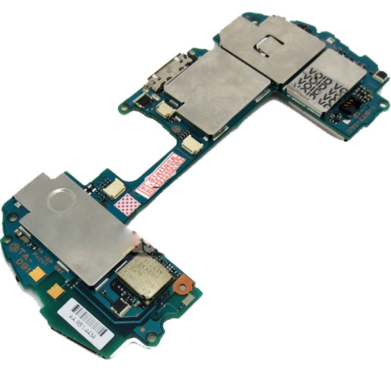 Original Pulled Motherboard For PSP GO Replacement For PSP GO Mainboard