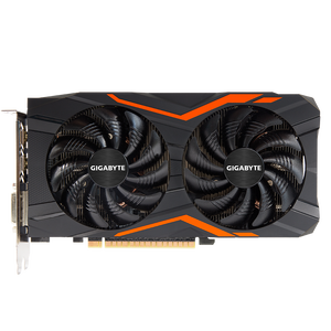 Used Original GIGABYTE GeForce
