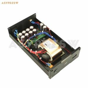 Image 3 - LPS FB HIFI r core alimentation linéaire cc 5V/9V/12V/15V/18V/19V/24V avec affichage de tension