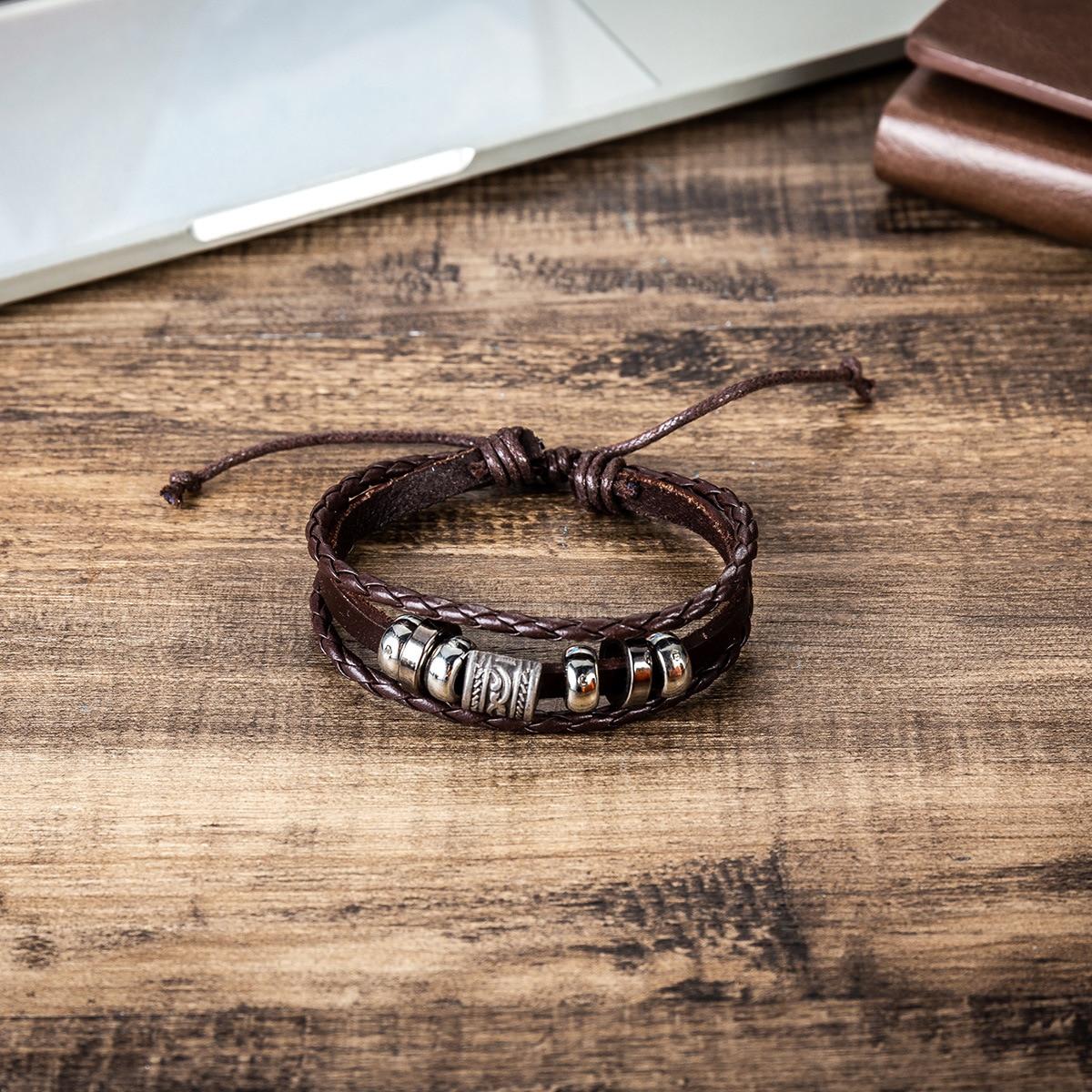 Montre à quartz bracelet ensemble