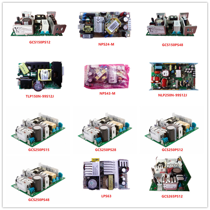 GCS150PS12|NPS24-M|GCS150PS48|TLP150N-99S12J|NPS43-M|NLP250N-99S12J|GCS250PS15|GCS250PS28|GCS250PS12|GCS250PS48|LPS63|GCS265PS12