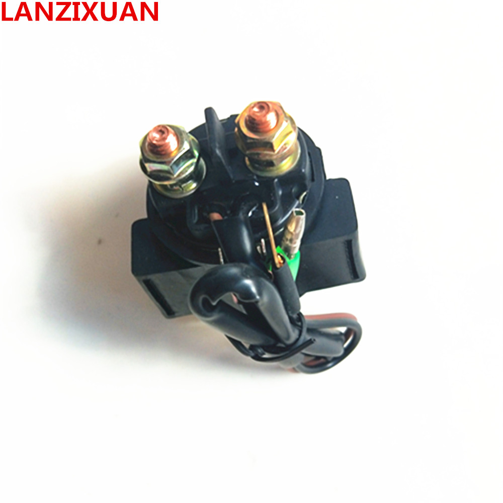 6G1-81941-10 Outboard Relay For Yamaha Parsun Powertec Hidea 15HP 30HP 50HP 60HP Outboard Engine 6G1-81941-00 6G1-81941