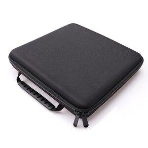 Image 5 - EVA Shockproof Portable Case for Novation Launchpad Ableton Live Controller Travel Carrying Case Storage Bag Handbag