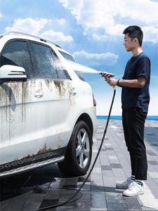 Baseus Nozzle Sprayer Hose Power-Washer Car-Washing-Gun Water-Jet Garden High-Pressure