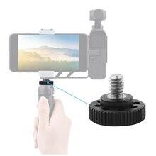 1/4 дюймов винт Соединительный адаптер камера винт для Canon Nikon samsung SLR камеры