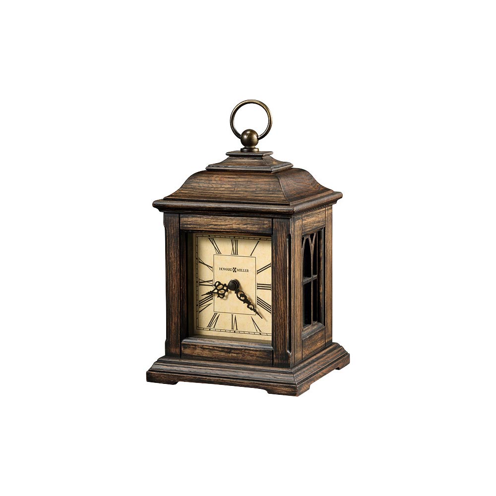 купить Quartz Table Clocks Desk Clocks Howard Miller 635-190 Decorative Table Clock Large Desk Clock дешево