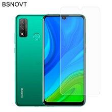 Per Huawei P Smart Z Vetro Y9S P20 P30 Lite Protezione Dello Schermo Per Huawei Y9 Prime 2019 di Vetro Huawei P smart 2020 di Vetro Nova 5T