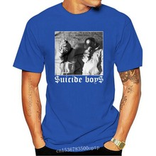 Uicideboy samobójcze koszulki chłopięce