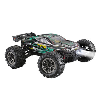 Q903 2.4GHz Remote Control Car Brushless 1:16 2.4G 4WD 52km/h High-speed Racing RC Car Vehicle Off-road Truck Car RTR W/Light 2