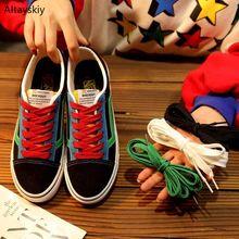Vulcanize Shoes Women Flat with All-matc