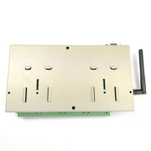 Image 3 - H32LW kincony無線lanインテリジェントタイマースイッチスマートホームキットオートメーションモジュールコントローラSystem10A plcリレーdomoticaオガルカサ