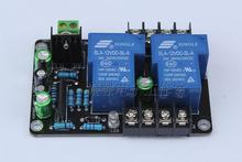 UPC1237 30A tablero de protección del altavoz estéreo de alta potencia Módulo de retardo AC 12V 16V