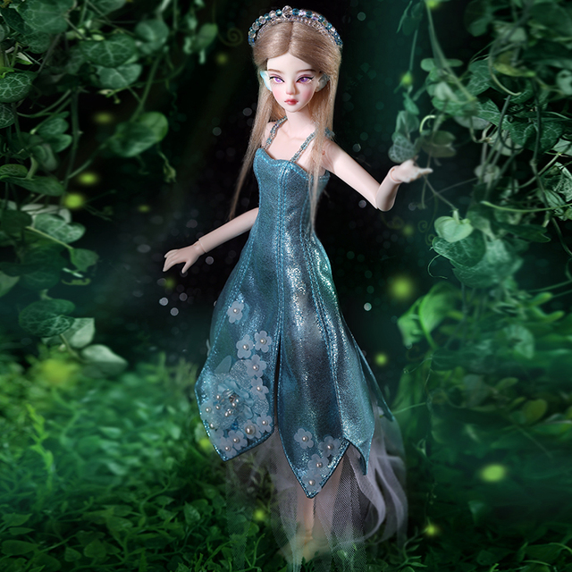 Shuga Fairy Tate 1/6 BJD Doll Resin Toys for Kids Surprise Gift for Girls Birthday Doll  Accessories YOSD Tiny Cute Toy 4