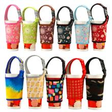 Carrier-Holder Bottle-Covers Tumbler-Cup Insulated-Sleeve Neoprene for 700cc Coffee Portable