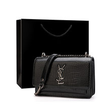 Borsa femminile 2021 nuova borsa a catena femminile borsa piccola ck all-match borsa diagonale monospalla moda borsa femminile di tendenza