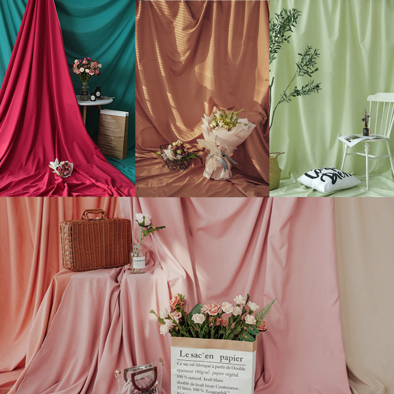 Photograph Background Ins Hang Cloth Nordic Style Over Size Graduation Party Decoration Christmas Photo Props Free Shipping