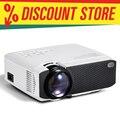 мини проектор AUN D50/s | проектор для дома Android WIFI 4K (X96Q)| Full HD 1080P 3D домашний кинотеатр | проектор для телефона (Необязательный)