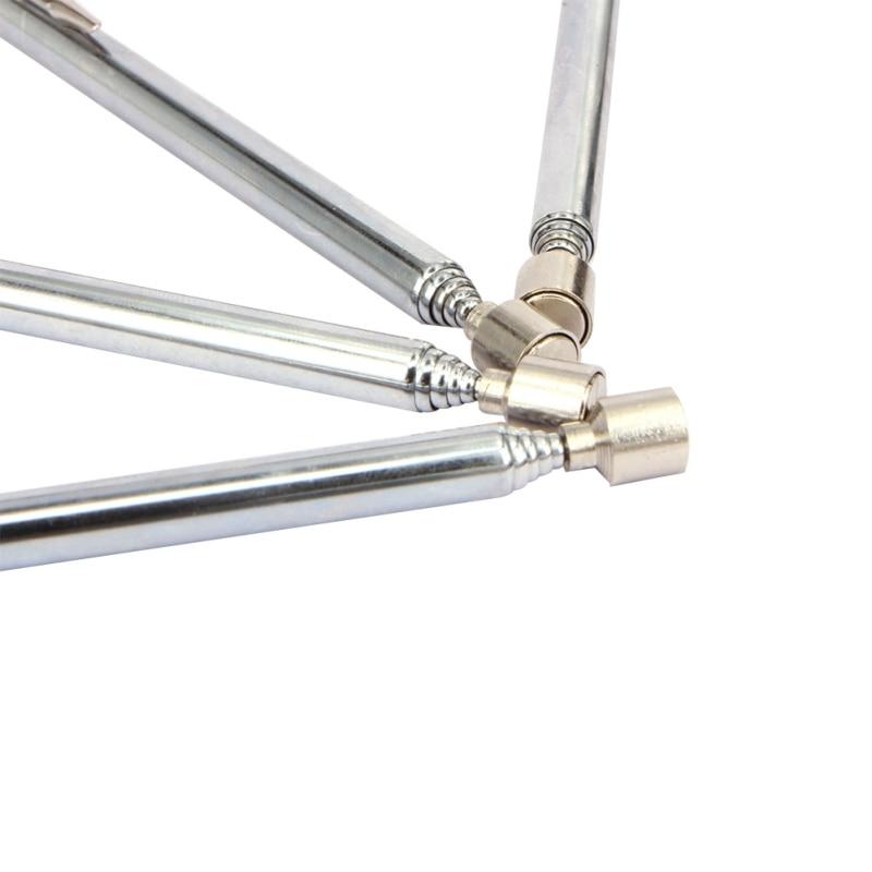 فائقة القوة جيب المغناطيسي التقاط أداة القلم على شكل 2LB التقاط أداة أداة اليد