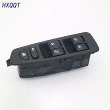 Power Fenster Haupt Schalter Assy für Ssangyong 2003 2006 Rexton OEM 8582008001LAM