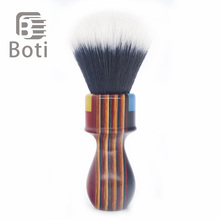 Tuxedo Whole-Brush Synthetic-Hair Boti Beard-Tool Knot And Brush-New-Time-Tunnel 2th