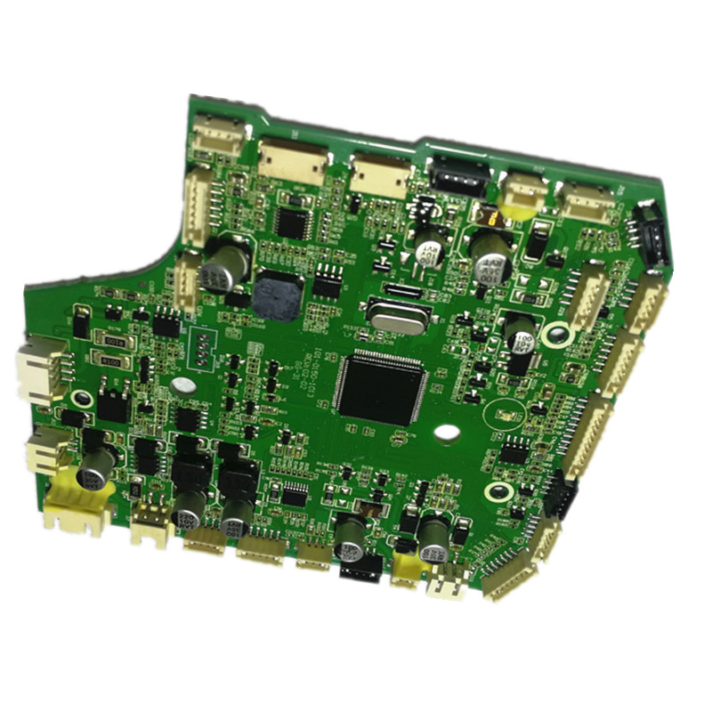 Vacuum cleaner Motherboard for ILIFE A8 Robot Vacuum Cleaner Parts Main board replacement Motherboard