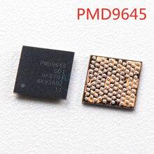 10 ピース/ロット BBPMU_RF/PMD9645 pmu iphone 7/7 プラスベースバンド小電力管理 ic チップクアルコムバージョン