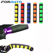 Clutch-Lever-Cover Motorbike-Brake Handgrip-Guard-Cover Handlebar-Grips Moto-Accessories