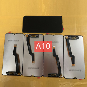 Original LCD For SAMSUNG A10 LCD Display Touch Screen Digitizer Replacement For Samsung Galaxy A10 M10 LCD A105 A105/DS M105