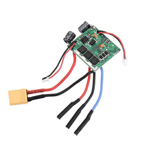 LeadingStar XK K130 RC Helicopter Parts 20A ESC with XT30 Pl