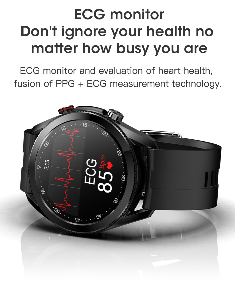 Hf707428b5aca41f3b8315e1d2e46df12U Timewolf Smart Watch Men 2021 IP68 Waterproof Android Full Touch Sports Smartwatch Bluetooth Call For Samsung Huawei Android IOS