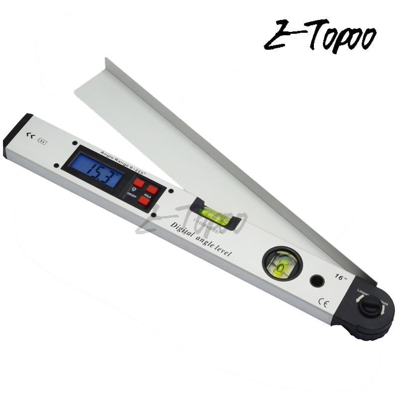 High-quality-400mm-16inch-Digital-Protractor-Digital-angle-level-digital-spirit-level-Angle-Finder-color-is (1)