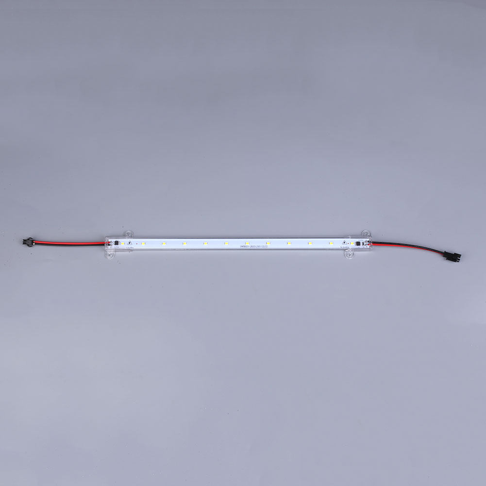 LED Bar Strip With Terminal Interface 220V-240V 6W 12LED 30CM 800LM Accessories