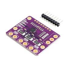 I2c cjmcu 3221 ina3221 трехканальный шунтирующий датчик напряжения