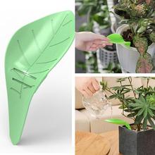 1 szt Doniczkowe urządzenie do podlewania roślin urządzenie do podlewania roślin urządzenie do podlewania urządzenie do podlewania lejek tanie tanio HUXUAN CN (pochodzenie) Watering device