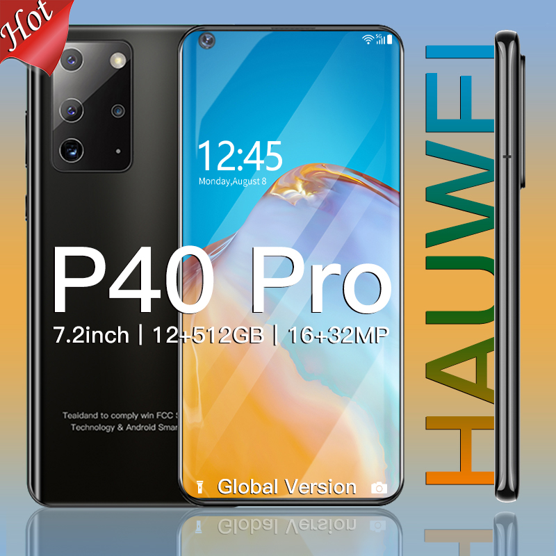 Cell Phone Hauwei P40 pro  1