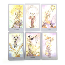 Cards For Party Game Deck Mystical Divination Oracle Cards Friend Party Board Game. Shadows Tarot.78 Cards Set  Tarot Cards.
